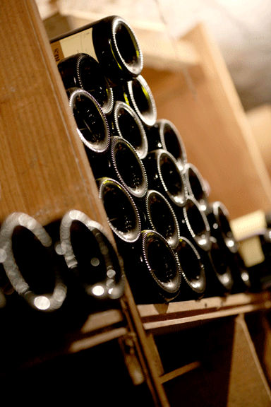 Carte vins Clermont-Ferrand